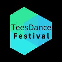 TeesDance Festival Logo