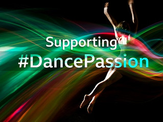 BBC and One Dance UK #DancePassion