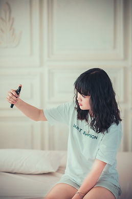 Teens and Socially Drives Body Image Issues