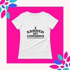 Women's Empowerment T-shirt
