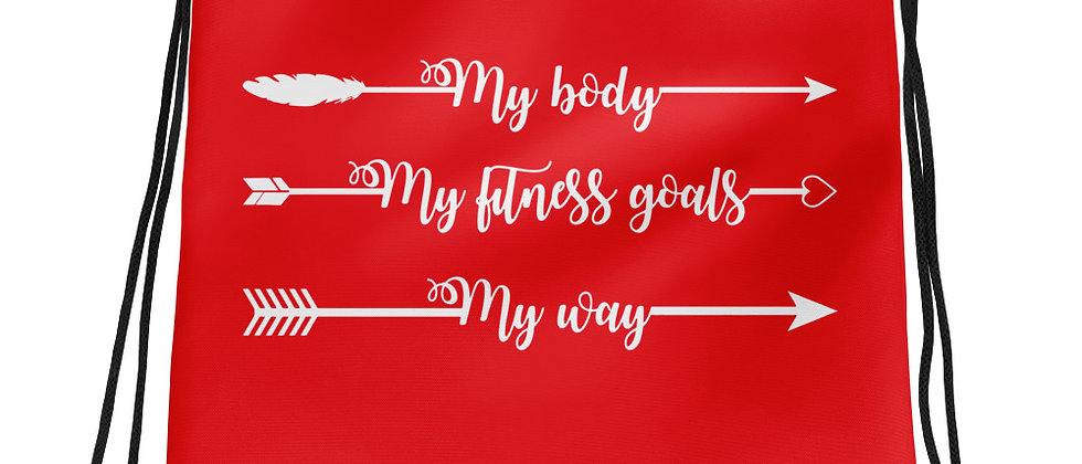 My Body, My Fitness Goal, My Way Women's Fitness Training Gym
