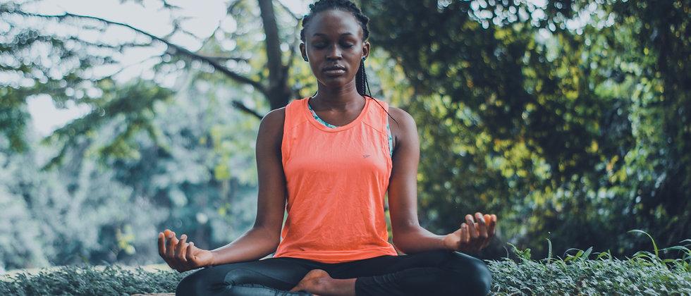 Healthy Balanced You