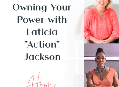 Owning Your Power: Insight on How Women Can Activate Their Divine Right To Be Powerful