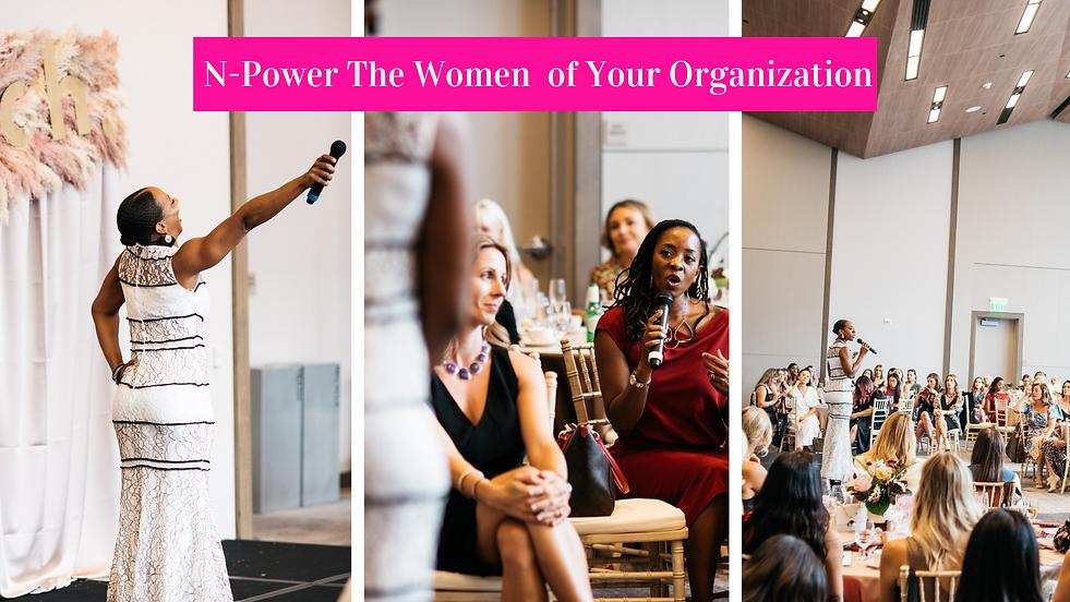 Women's Personal Development Organizatio