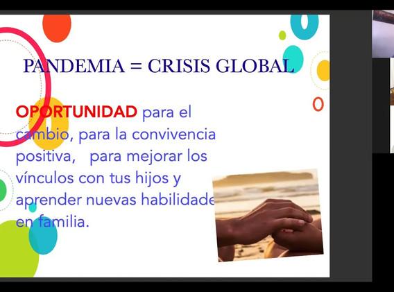 DRA. ANILDA PALENCIA - Recomendaciones para acompañar niños y adolescentes en tiempos de pandemia