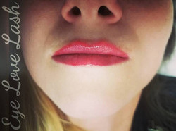 Powder Lips