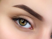 toronto ombre eyebrows