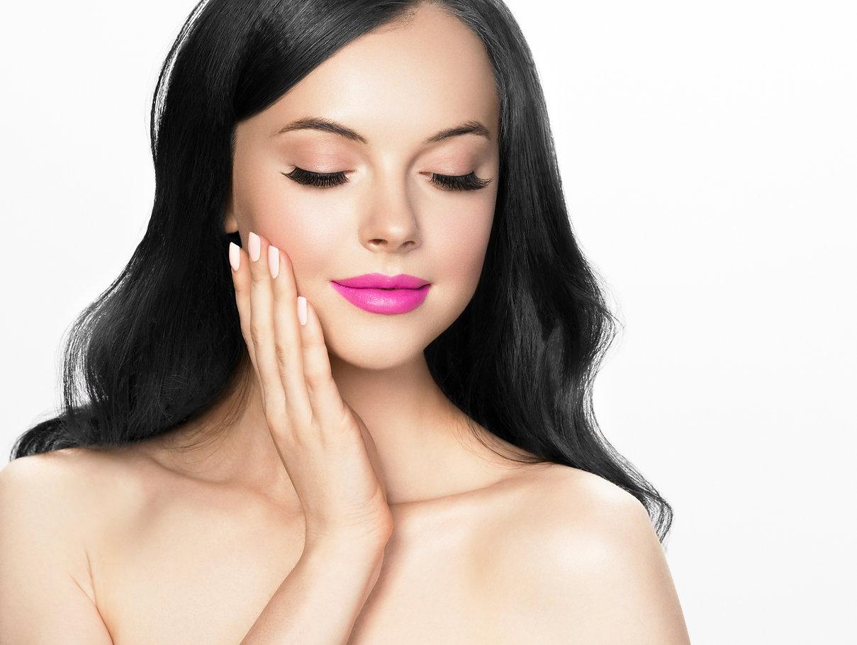 Shop eyelash extensions