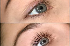 barrie lash lift
