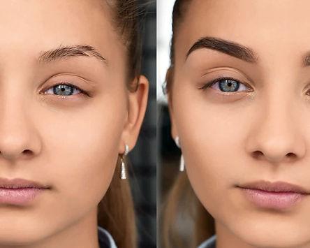 Hennah Eyebrow Tint