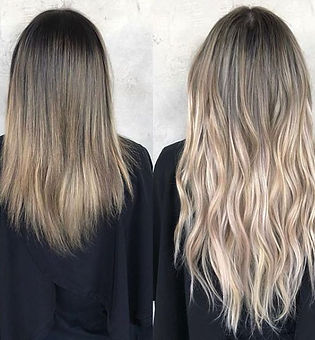 Hair Extensions Barrie