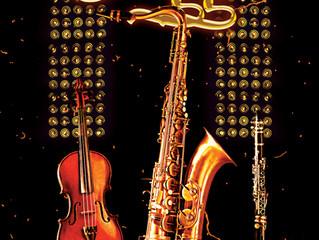 문화의날 Jazz Concert