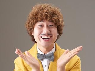 방송인 김주철, 스페이스엔터테인먼트 새둥지