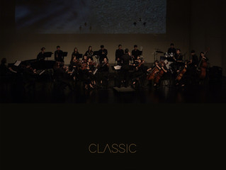 Classic Chamber Orchestra Movie OST