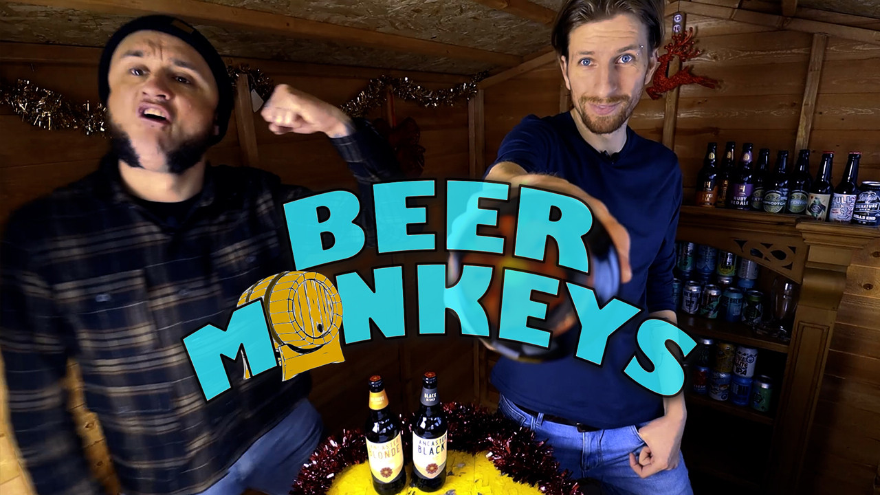 Beer Monkeys