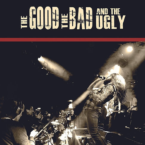 The Good The Bad And The Ugly - Front.jp