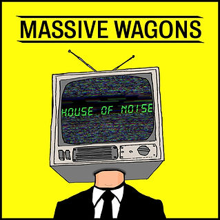 House Of Noise