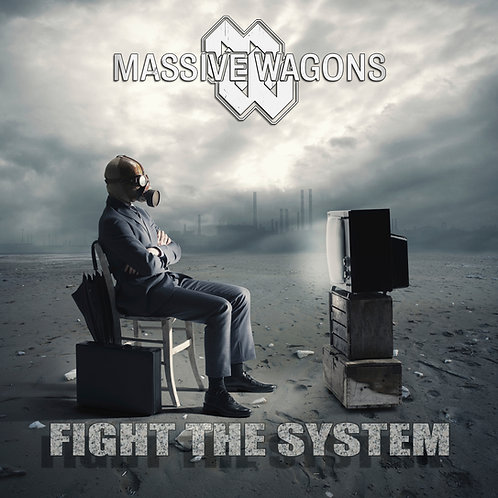 Fight The System (2014 Studio Album)