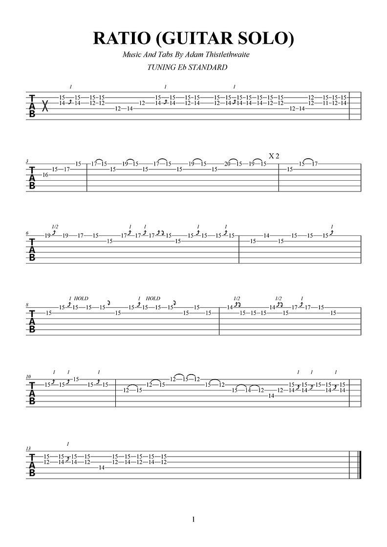 RATIO (GUITAR SOLO).jpg
