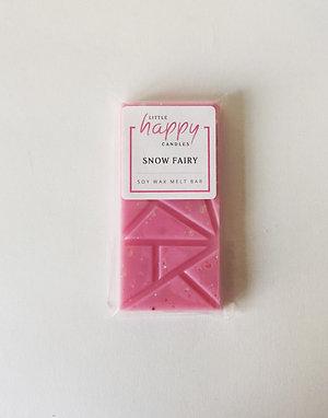 Snow Fairy Mini Snap Bar