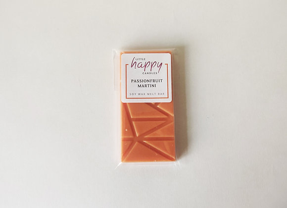 Passionfruit Martini Small Snap Bar