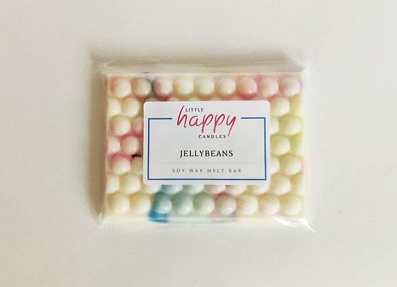 Jellybeans Snap Bar