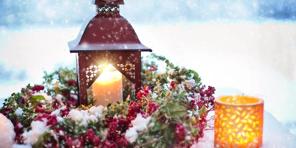 Marché de Noël Médiéval et Gastronomique