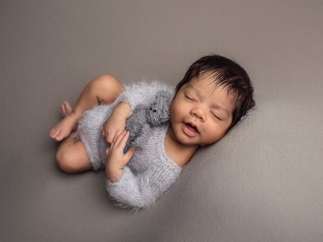 Creating the Perfect Environment for Newborn Babies & their Parents