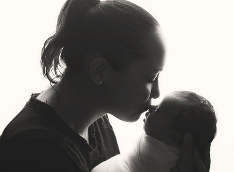 Maternal Mental Health Week