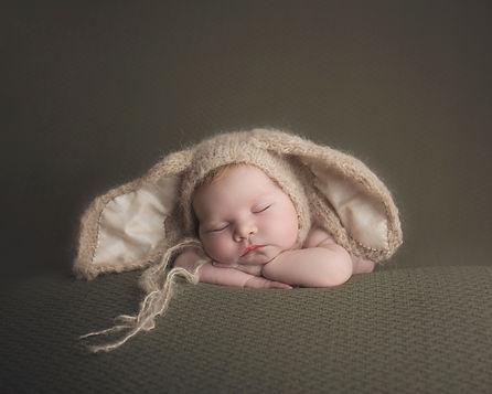 Newborn Baby Rabbit Ears - Birmingham