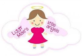 Libby-mae's charity, raising money for neo-natal units around the Wesy Midlands