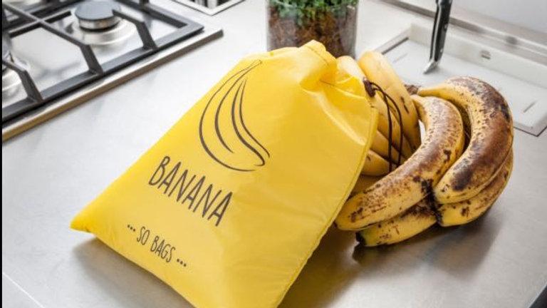 So Bags banana