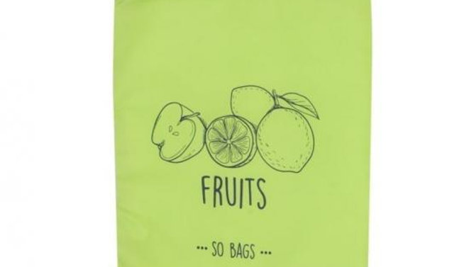 So Bags fruits