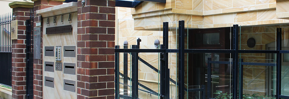 IMG_0279 - kirribilli foyer exterior ent