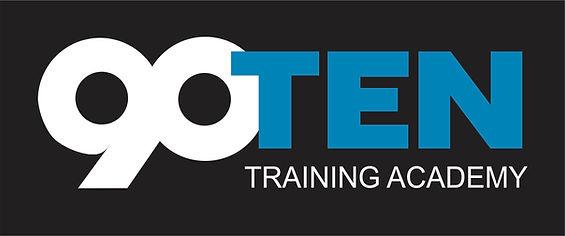 9TEN Training Academy logo
