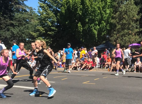 3on3 Competition Takes over the Capitol Campus