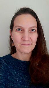 Geneviève Lussier