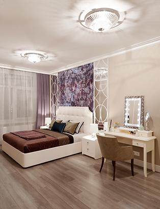 Спальная комната Вид 1,2 вечер - Copy_ed