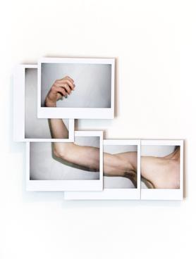 Figure Study - Arm (Self-Portrait) // Nate Francis — Photography