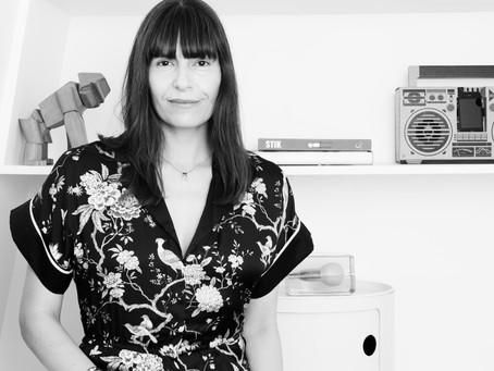 Interview d'Elise Martin, fondatrice de La Plateforme_