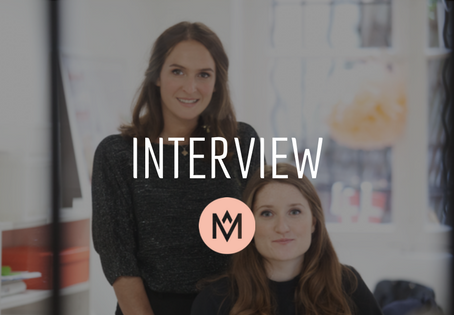 Interview Même Cosmetics