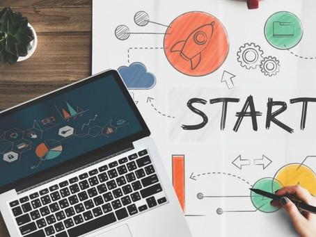 Monter sa Startup en 6 Semaines?