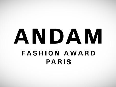 Prix Innovation ANDAM 2021 : le billet de Yann Gozlan, président du jury du Prix Innovation