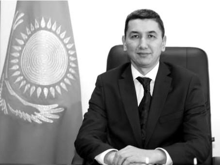 Partners'Talk with Azamat Batyrkozha, Vice-Minister of Digital Development of Kazakhstan
