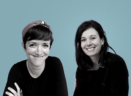 Interview de Catherine Jolivet-Buffet et Audrey Pallot, fondatrices de Catch Thinking