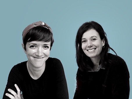 Interview de Catherine Jolivet-Buffet et Audrey Pallot, fondatrices de Catch Thinking