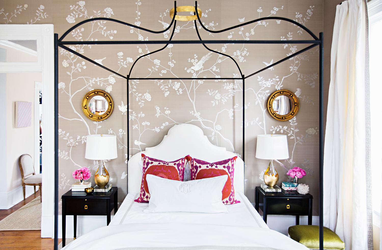 Bedroom Paloma NewOrleans
