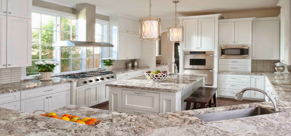 Kitchens are Pivotal When Selling