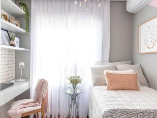 Tips for Small Bedroom Design