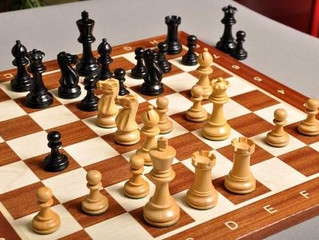Chess Staging Power